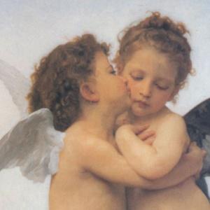 La persona que amo- My Angel Star