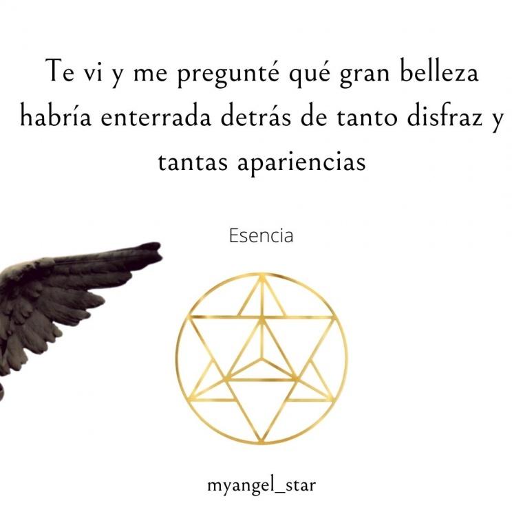my angel star-subpersonalidades